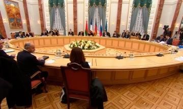 Зустріч ТКГ в Мінську: «Вибори» в ОРДЛО ставлять під загрозу переговори, і ніхто в світі їх не визнає