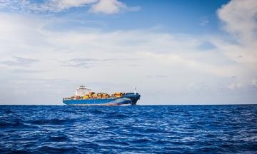 МЗС розповів про трьох українських моряків, на яких в Нігерії напали пірати