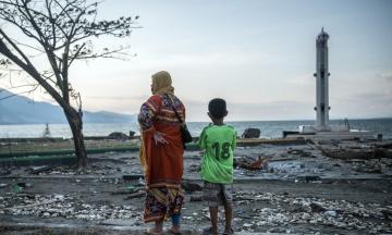 Исследование: Изменение климата приведет к миграционному кризису. 143 млн человек могут покинуть свои дома