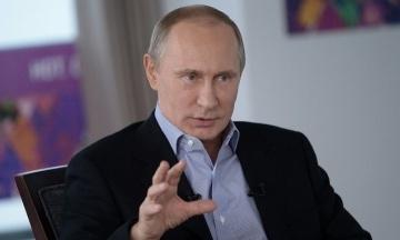 МЗС відреагувало на слова Путіна про «антипод Росії»: РФ демонструє нерозуміння внутрішніх процесів в Україні
