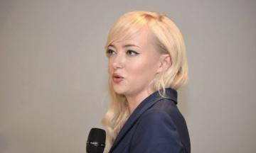 Журналістка Седлецька просить суд заборонити ГПУ доступ до її розмов