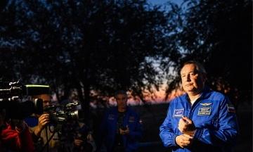 США тимчасово зняли санкції з голови «Роскосмосу» Рогозіна через NASA