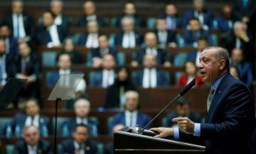 «Хашоггі вбили якнайжорстокішим способом». Ердоган зробив заяву в парламенті Туреччини