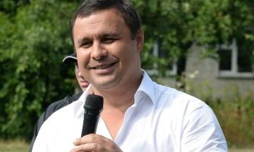 Ексглаву «Укрбуду» Микитася звільнили з-під варти