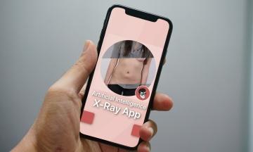 Авторы приложения DeepNude, которое «раздевало» женщин на фото, удалили его из сети. Но в интернете нашлись десятки копий