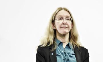 Супрун поехала в командировку в США перед тем, как суд отстранил ее от исполнения обязанностей министра здравоохранения