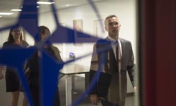 Генсек НАТО и Управление ООН по правам человека требуют освободить Протасевича и его девушку