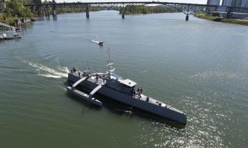 Флот США заклав у бюджет $400 млн на замовлення двох роботизованих кораблів-дронів
