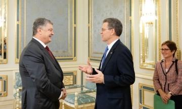 Посол: США підтримають створення в Україні автокефальної православної церкви