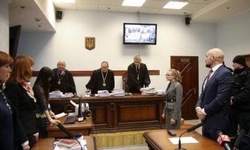 Вбивство Гандзюк: Апеляційний суд зберіг заставу для Мангера