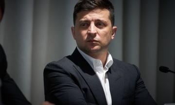 Зеленський подав до Ради законопроєкт про посилення покарання за контрабанду