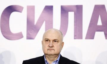 З партії Смешка вигнали першого заступника та кількох членів за спробу «рейдерського захоплення» політсили