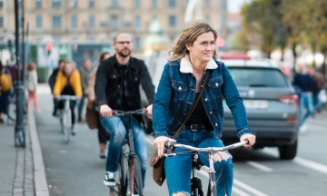 Дослідження: Данія виявилася найменш феміністичною країною