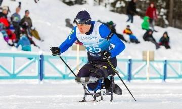 Украинские паралимпийцы стали наилучшими на Чемпионате мира в Канаде, они завоевали 42 медали