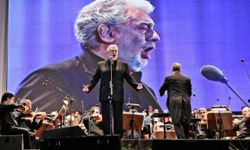 Американский оркестр отменил участие Пласидо Доминго в концерте после обвинений в домогательствах