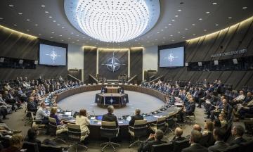 У НАТО створили кризовий штаб через військову операцію Туреччини в Сирії