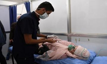 Сирію позбавили права голосу в Організації із заборони хімзброї через газові атаки у 2017 році