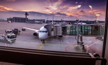 Дочірні компанії Lufthansa оголосили страйк. У Німеччині скасовано близько 100 рейсів