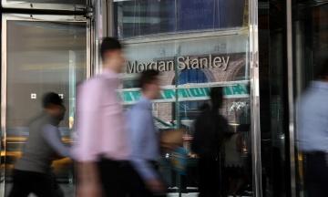 Morgan Stanley скорочує свою присутність у Росії. Частину працівників інвестбанку переведуть в Лондон, а частину звільнять