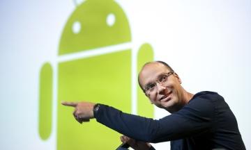 Создатель Android получил $90 млн после увольнения за домогательства. Акционеры Google подали за это в суд на директоров компании