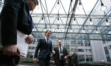 Парламент Австрії виніс вотум недовіри уряду канцлера Себастьяна Курца