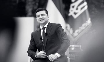 Зеленский анонсировал компенсации (до 8 тысяч гривен) и налоговые каникулы предпринимателям, которые пострадали из-за карантина