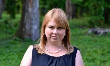 Советник мэра Херсона Екатерина Гандзюк, которую облили кислотой, умерла в больнице