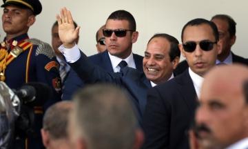 Парламент Єгипту розширив повноваження президента ас-Сісі. Він правитиме до 2030 року