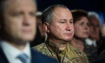 СБУ попередила вісім терактів в Україні