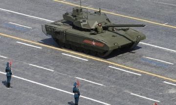 У Росії судили українця за спробу контрабанди конденсаторів для танків «Армата» та Т-90. У результаті його звільнили