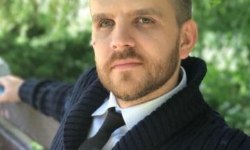 У Києві невідомий вистрелив в груди активісту-«майданівцю» Євгену Сагуйченку