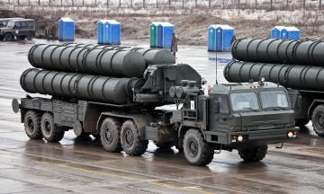 Туреччина купує російські С-400. Вашингтон пригрозив «серйозними наслідками»