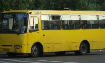 Киевские маршрутчики отложили подорожание проезда и попытаются договориться с властью