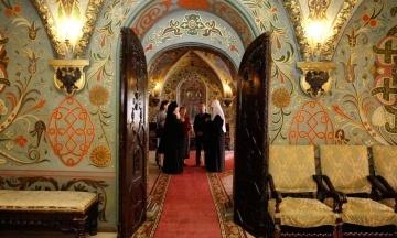 Глава Русской церкви назвал Константинополь раскольниками
