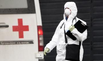 В Україні за добу зареєстрували 6 506 нових випадків коронавірусу. Найбільше — у Дніпропетровській і Харківській областях
