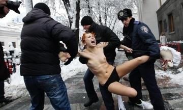 Україна, Франція та Німеччина знімуть художній фільм про активісток Femen