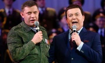 «Спіймав перуку Кобзона». П'ять найбільш жорстких жартів про смерть голови «ДНР» Захарченка