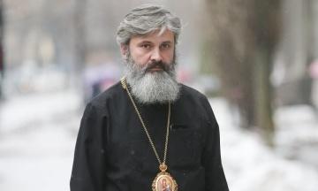 Архієпископ ПЦУ в Криму Климент заявив, що росіяни не закрили справу проти нього