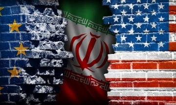 США відновили дію санкцій проти Ірану. ЄС заблокував їх дію на своїй території