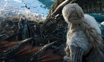 У Китаї прем'єрну серію «Гри престолів» цензурували. Її скоротили на 6 хвилин