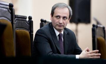 Спікер парламенту Молдови звинуватив Росію у втручанні у вибори