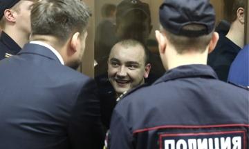 Суд у Москві залишив під арештом 6 українських моряків