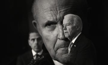 Во имя отца и сына. Конгресс США получил секретные меморандумы Рудольфа Джулиани по делу Джо и Хантера Байденов. Это пересказ его разговоров с Шокиным и Луценко — и вот что в них содержится
