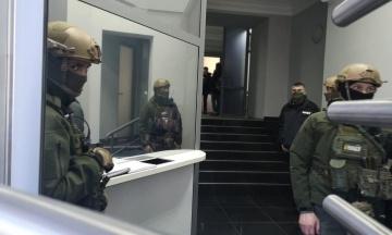 Обыски в АРМА: агентство пожаловалось, что силовики забрали документы, без которых невозможно управлять активами