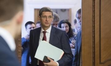 Заступник голови АП Ковальчук подав прохання про відставку