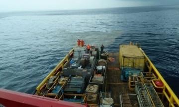 Крушение самолета в Индонезии: лайнер был новый, он летал 2 месяца