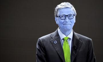 Билл Гейтс планирует инвестировать $2 миллиарда в борьбу с изменением климата