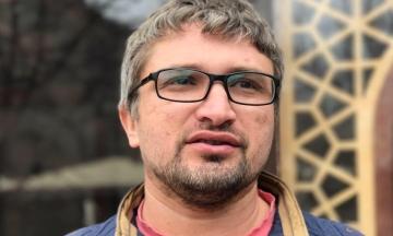 Крымскотатарский блогер Нариман Мемедеминов вышел из российской колонии, отбыв срок