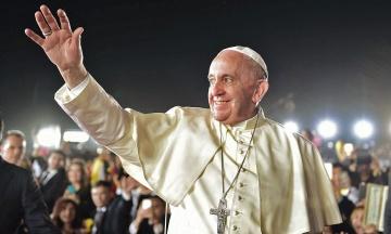 Папа Франциск визнав смертну кару неприпустимою