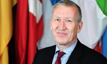 Новим заступником голови місії ОБСЄ в Україні стане представник Великої Британії Марк Етерінгтон. Хто він?